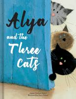 Alya and the Three Cats