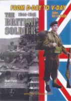 The British Tommy in North-west Europe, 1944-1945