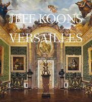 Jeff Koons, Versailles
