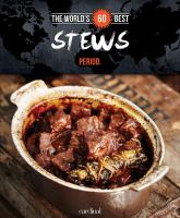 The World's 60 Best Stews Period