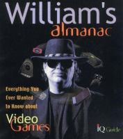 William's Almanac