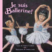 Je Suis Ballerine!