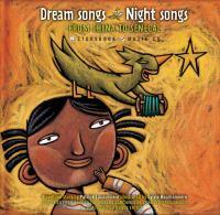 Dream Songs, Night Songs