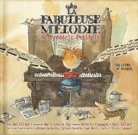 La fabuleuse mélodie de Frédéric Petitpin