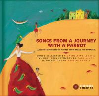 Songs from a journey with a parrot
