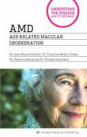 AMD, Age-related Macular Degeneration