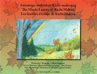 Aninâtigo-anîbîshan Kichi-Makwang