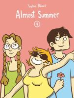 ALMOST SUMMER - VOLUME 4 [GRAPHIC]