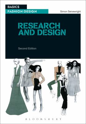 Research and Design book cover