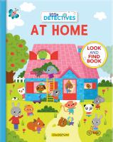 Little Detectives at Home