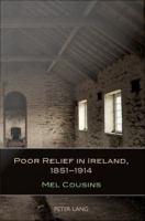 Poor Relief in Ireland, 1851-1914