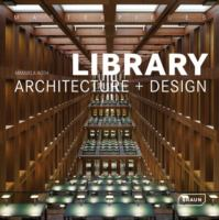 Library Architecture + Design