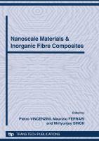 Nanoscale Materials & Inorganic Fibre Composites