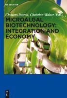 Microalgal Biotechnology