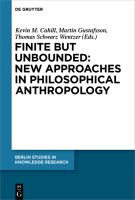 Finite but Unbounded