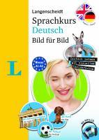 Langenscheidt Sprachkurs Deutsch Bild Für Bild
