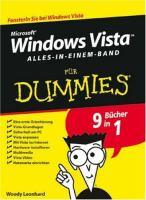 Microsoft Windows Vista fur Dummies