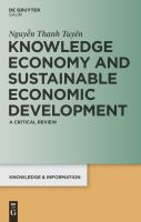 Knowledge Economy and Sustainable Economic Development