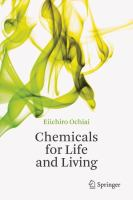 Chemicals for Life and Living