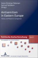 Antisemitism in Eastern Europe
