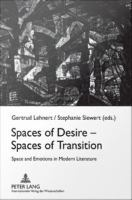 Spaces of Desire- Spaces of Transition