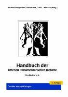 Handbuch der Offenen Parlamentarischen Debatte