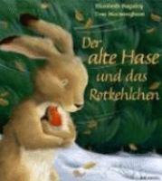 Der alte Hase und das Rotkehlchen [German]
