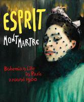 Esprit Montmartre