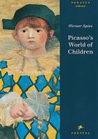 Picasso's World Of Children