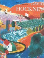 David Hockney, Paintings