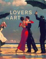 Lover's in Art