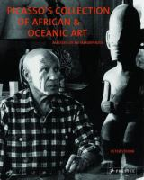 Picasso's Collection of African & Oceanic Art