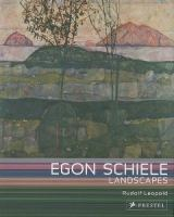 Egon Schiele Landscapes