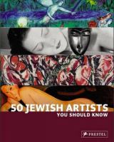 50 Jewish Artists You Should Know