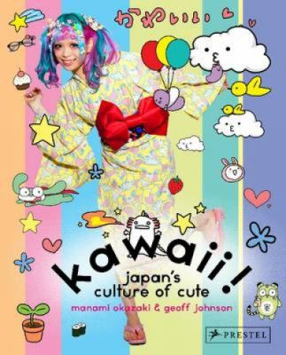 Cover image for Kawaii!