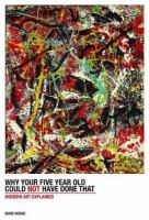 Why Your Five-year-old Could Not Have Done That