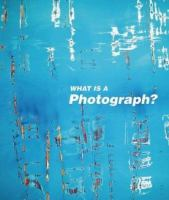 What Is A Photograph?