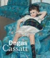 Degas, Cassatt