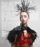 Native Fashion Now