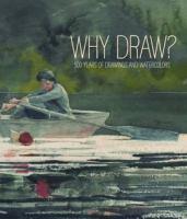 Why Draw?