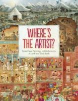 Where's the Artist?