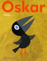 Oskar Loves