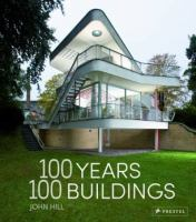 100 Years 100 Buildings