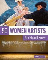 50 Women Artists You Should Know - Weidemann, Christiane