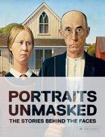 Portraits Unmasked