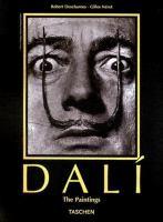 Salvador Dalí, 1904-1989