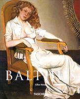 Balthasar Klossowski De Rola Balthus, 1908-2001