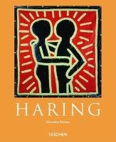 Keith Haring, 1958-1990
