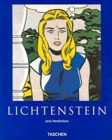 Roy Lichtenstein, 1923-1997
