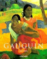 Paul Gauguin, 1848-1903